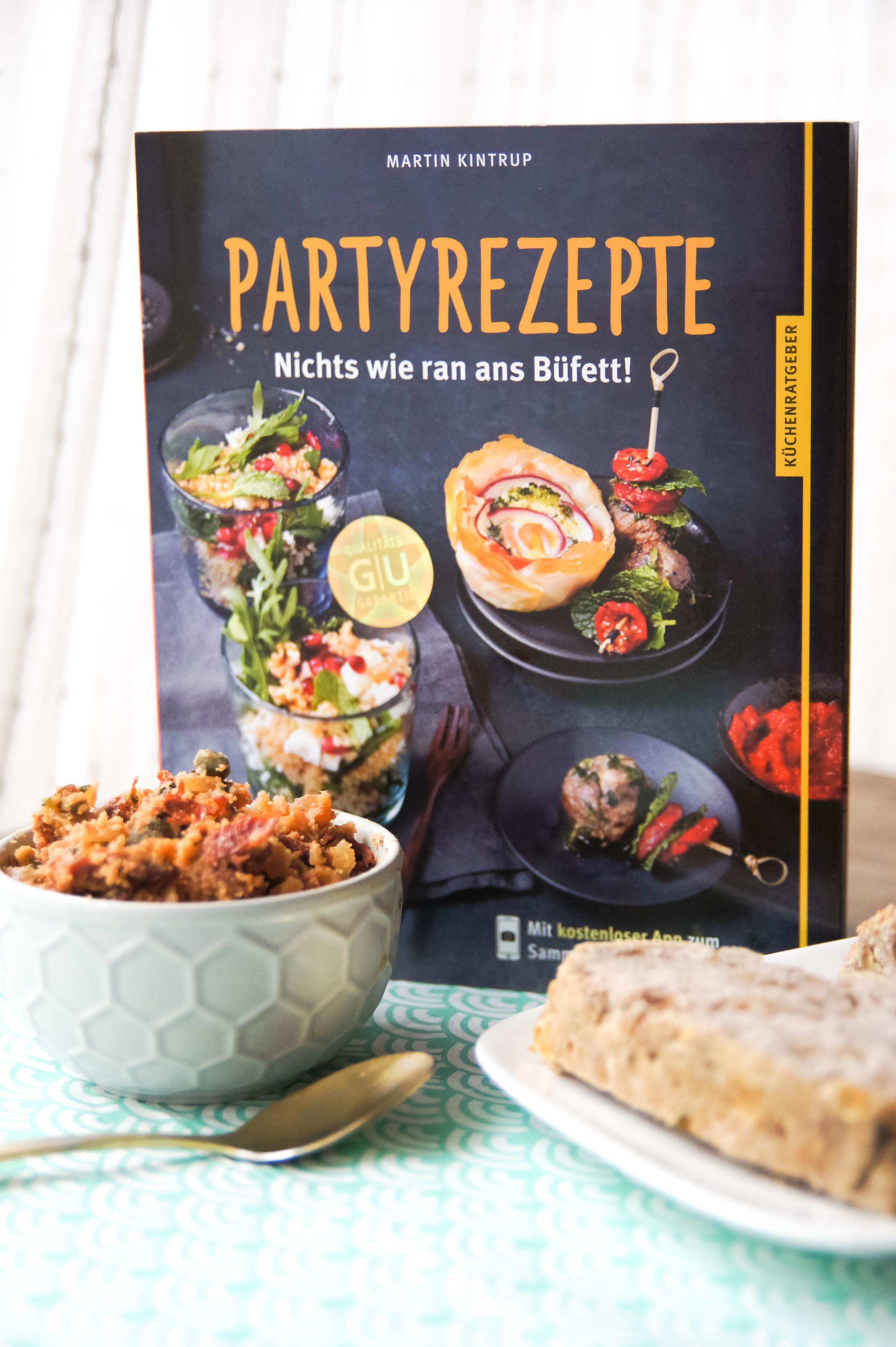 Partyrezepte 2015