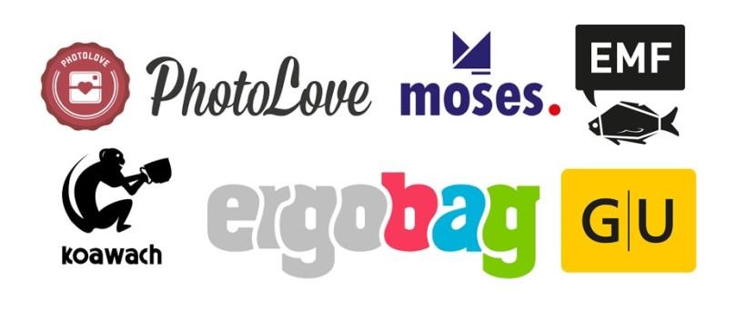 Kooperationen Logos